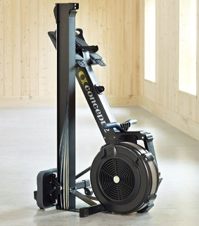 row your way to health with the concept 2 model d rower review. Black Bedroom Furniture Sets. Home Design Ideas