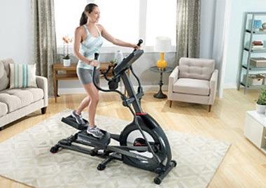 schwinn 470 elliptical machine review
