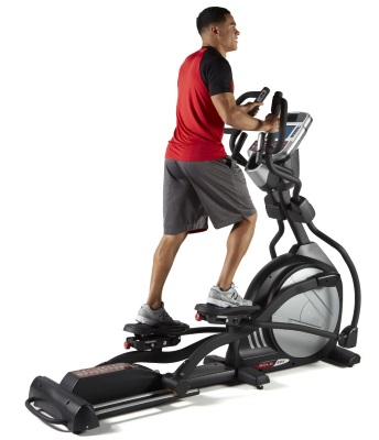 sole e95 elliptical review