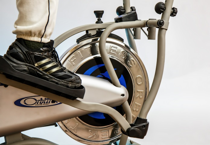 benefits using an elliptical trainer