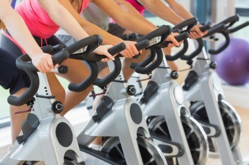 elliptical trainer for aerobic workouts