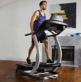 Benefits Of Using An Elliptical Trainer - Small elliptical for home