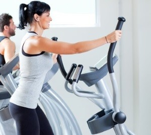 elliptical trainer for upper body workouts