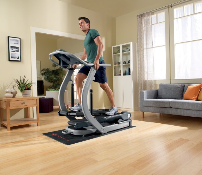 bowflex treadmill review