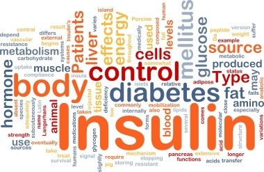 controlling insulin levels