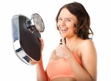 weight loss through fast metabolism