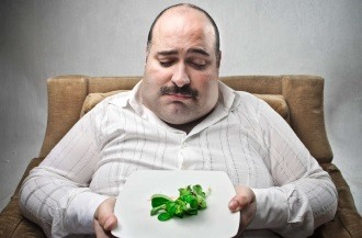 not eating enough food will slow your metabolism