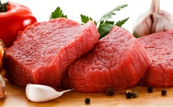 lean meats help metabolism